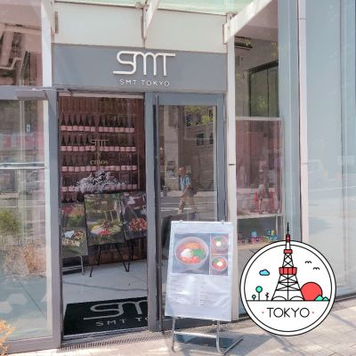 SMT Tokyo