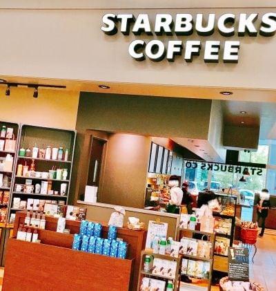 スターバックスコーヒー イオン上田店