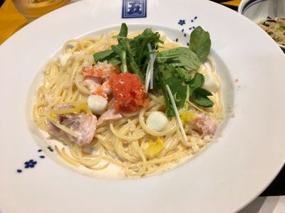 洋麺屋五右衛門 札幌オーロラタウン店