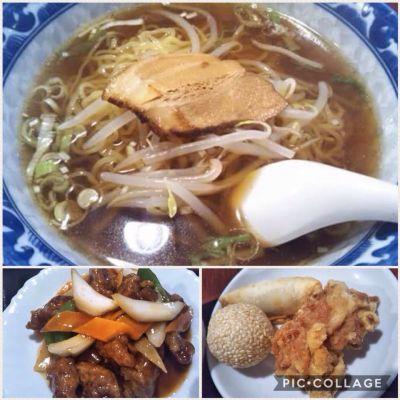 中華料理 張家