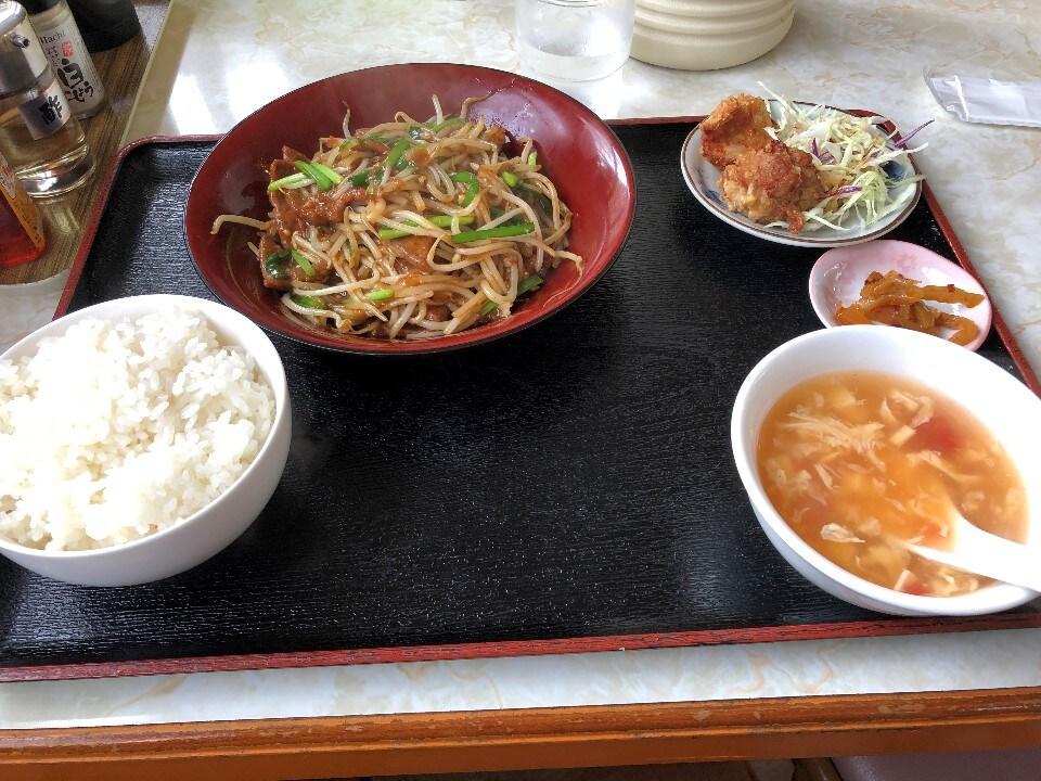 台湾料理 福亭の口コミ