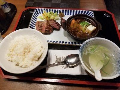 牛タン焼き 仙台 辺見 高円寺店