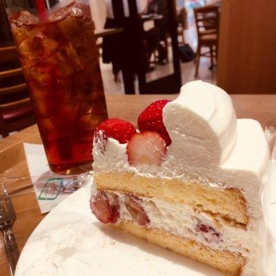 イタリアン・トマト カフェジュニア東京オペラシティ店