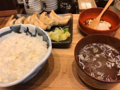 肉汁餃子製作所ダンダダン酒場 海老名店
