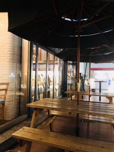 OMG!Cafe 新宿ミロード店