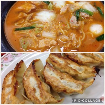 餃子の王将 長浜店
