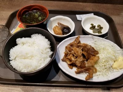 Origin 花小金井青梅街道店
