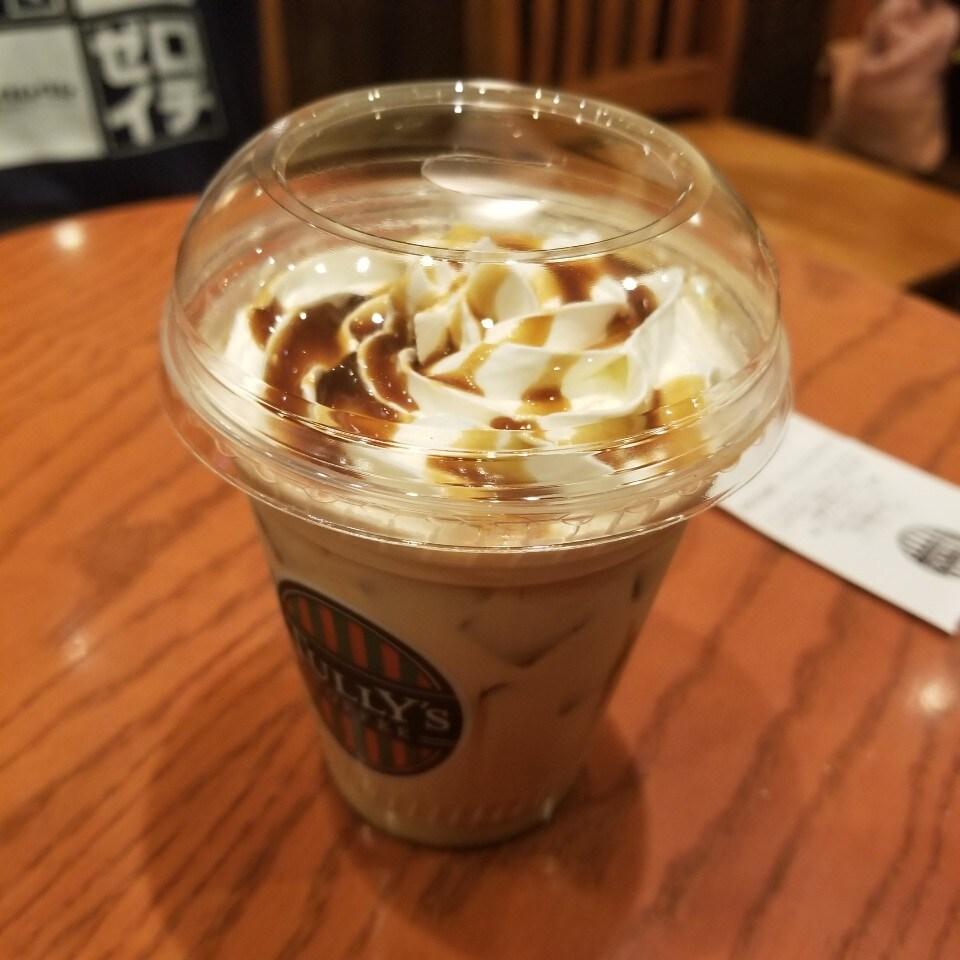タリーズコーヒー西新宿駅前店の口コミ