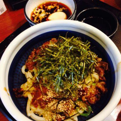 丸亀製麺 八日市店の口コミ