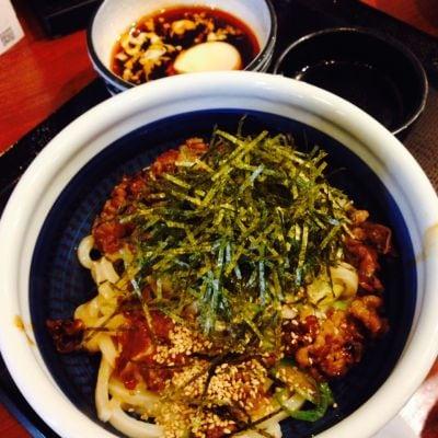 丸亀製麺 八日市店