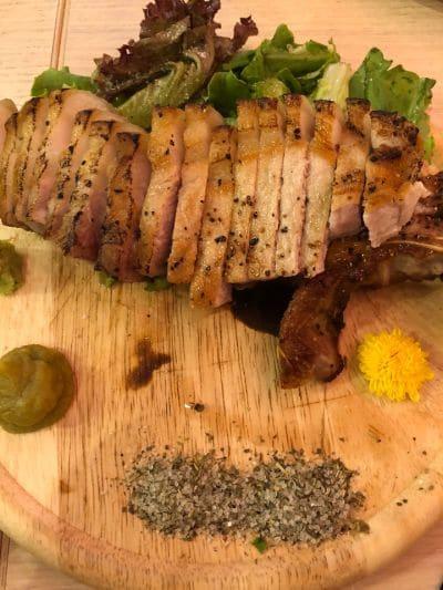 熟成肉とチーズ 肉割烹バル和牛男COWBOY×むらき 関内店
