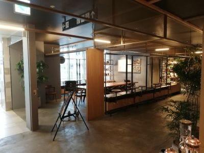 スターバックスコーヒー シャポー船橋南館店