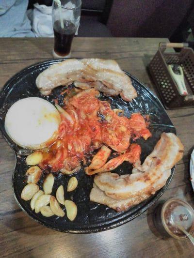 韓国家底料理 陽城屋