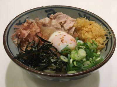 宮武讃岐うどん 東京スカイツリータウン・ソラマチ店の口コミ