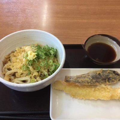 四代目横井製麺所 四日市羽津店