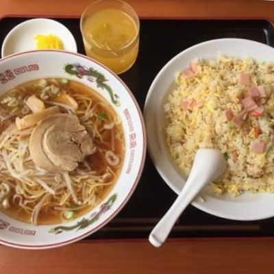 台湾料理 金源 四日市店