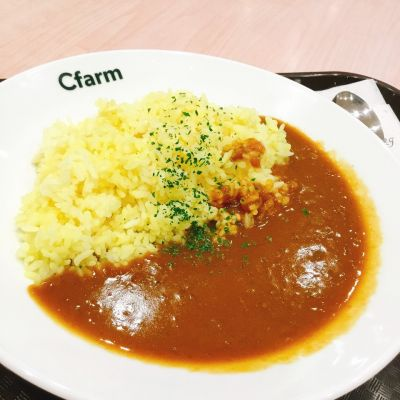 Cfarm イオン上田店