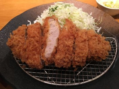 平田牧場 ホテルメトロポリタン山形店