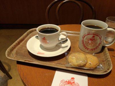 斎藤コーヒー店 内神田店
