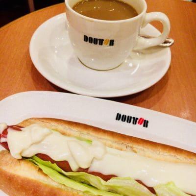 ドドールコーヒーショップ西新宿3丁目店