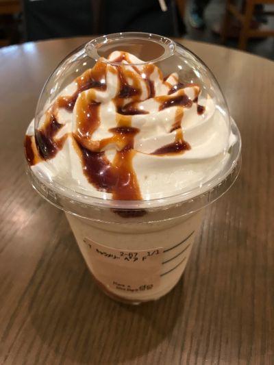 スターバックスコーヒー イオンモール新船橋店