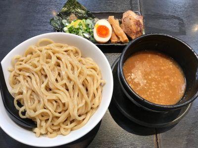 つけ麺らーめん春樹 イオンモール船橋店