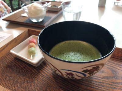 Cafe 椿