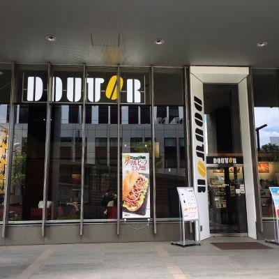 ドトールコーヒーショップ 札幌北一条通店