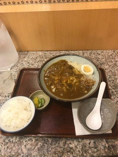 吉田麺業 吉田きしめん エスカ店