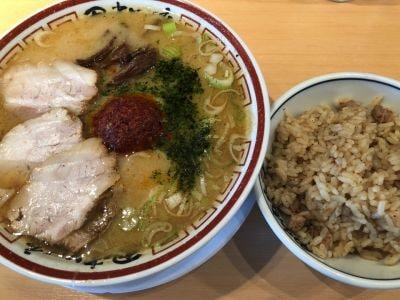 田中そば店 本店