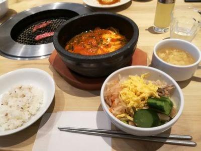 美食焼肉 葉菜 HANA 川口店の口コミ
