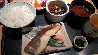 あんかけスパ マ メゾン エスカ店