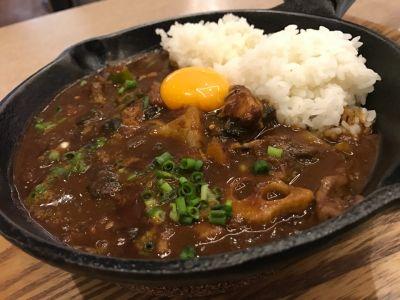 野菜を食べるカレー camp express海老名店の口コミ