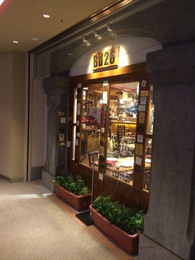 Bd26横浜店