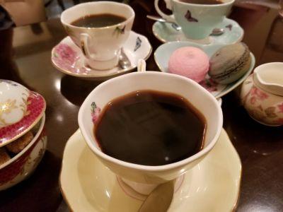カフェ アコリット