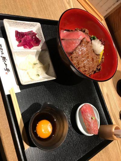 神楽坂翔山亭 新宿本店