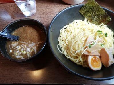 TOKYO 鶏そば TOMO