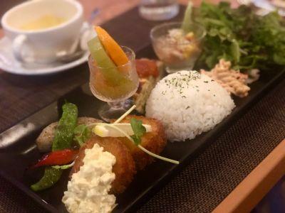 洋食屋KENzo (ケンゾ)の口コミ