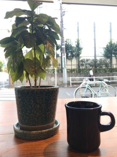 FAITH COFFEE COMPANY