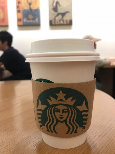 スターバックスコーヒー 北千住マルイ店