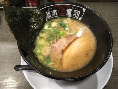 河童ラーメン本舗 宝塚店