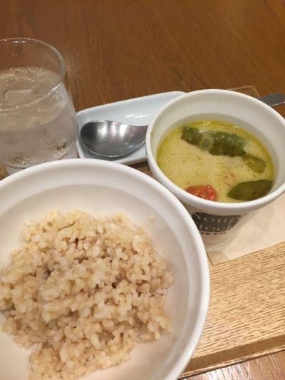soup stock Tokyoアトレ新浦安店