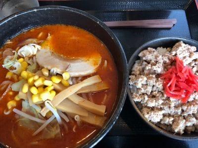 麺処 松尾
