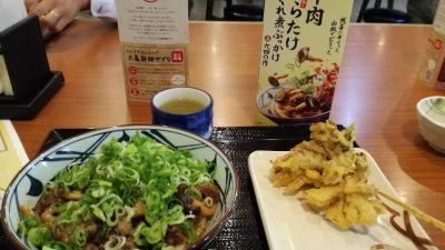丸亀製麺 大宮大和田店