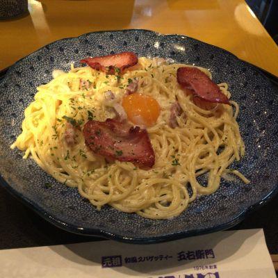 洋麺屋 五右衛門 池袋東武店