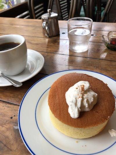 カフェ・デ・グレコ