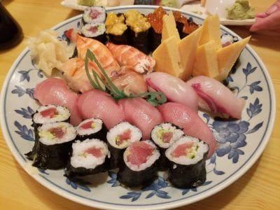 升寿司 本店