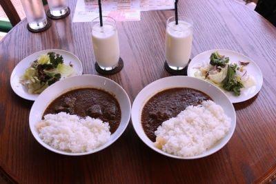 nico curry