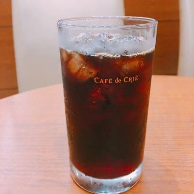 カフェ・ド・クリエ クイーンズスクエア横浜店