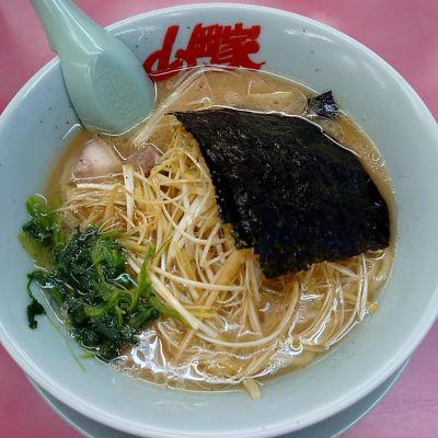 ラーメン山岡家 高崎西店